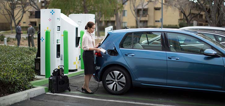 Electric Vehicles Designed To Help You Take Care Of Business
