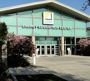 Energy Education Center Tulare