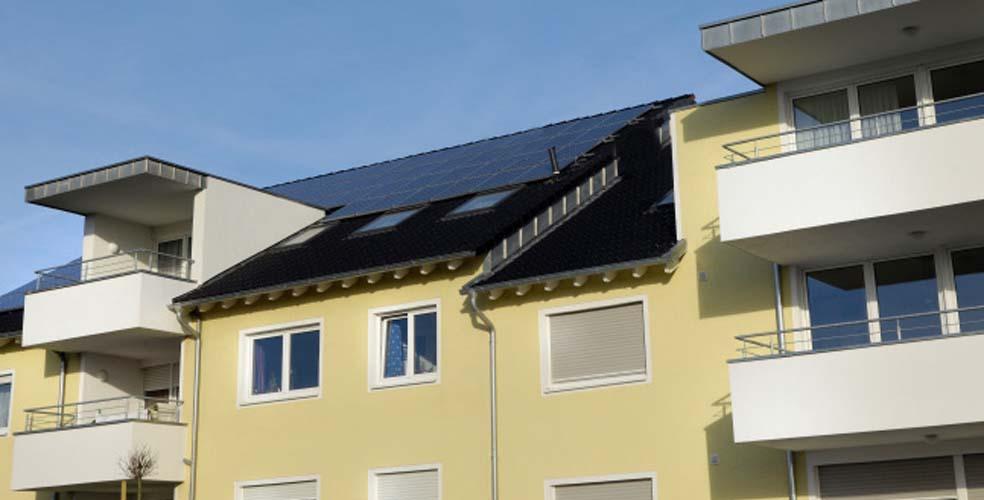 Multifamily Affordable Solar Housing | Savings & Incentives
