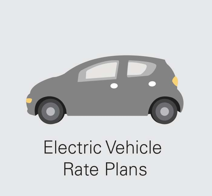 On The Electric Vehicle Plan Tou Ev 1 Electricity Used To Charge Your Is Billed Through A Separate Meter At Diffe Rate Than