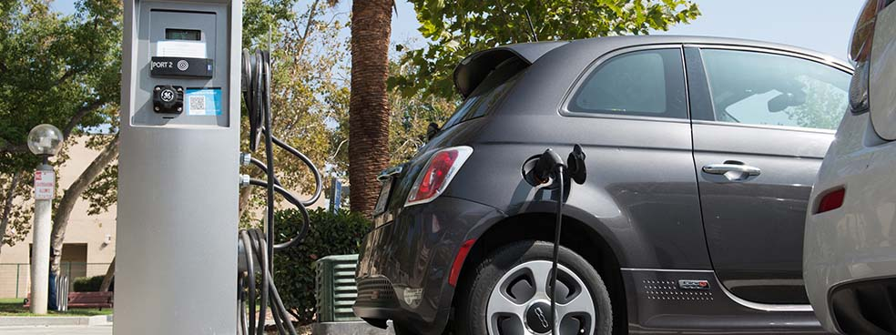 Electric Vehicles Overview