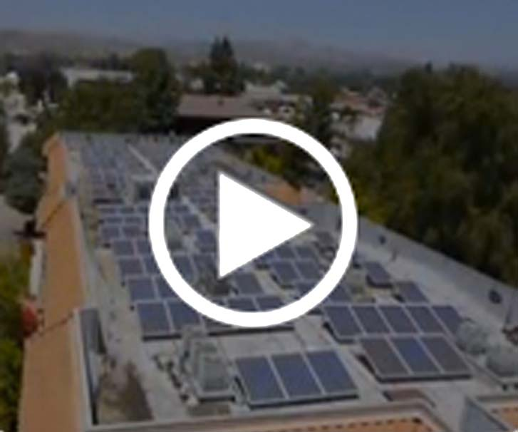 Apartments In Simi Valley: Residential Solar Programs