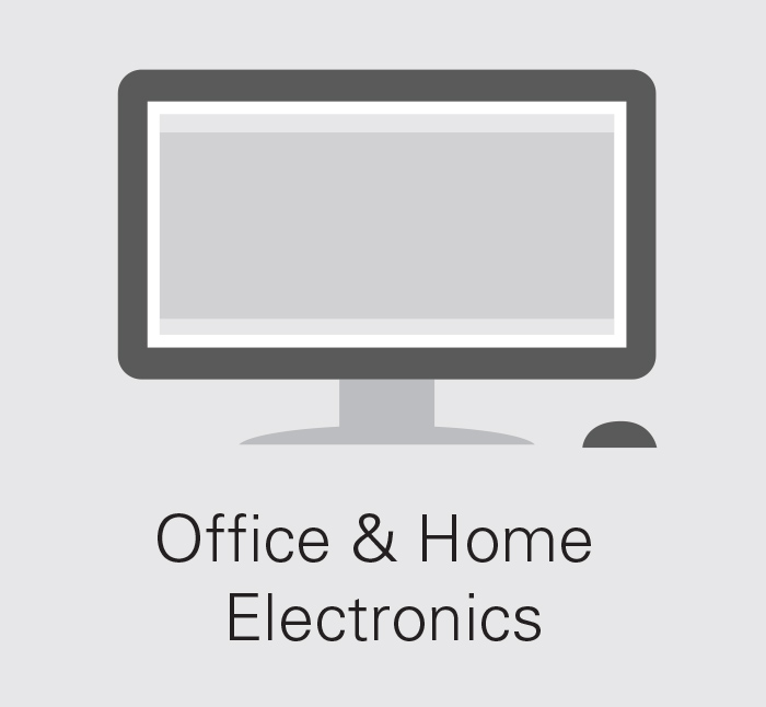 Office and Home Electronics