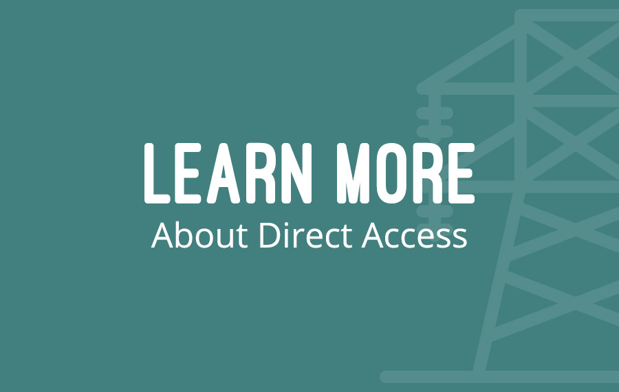 Learn More About Direct Access